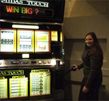 Big Bertha Slot Machine Las Vegas