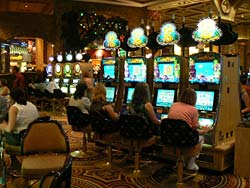 Video Slots - Profound Gambler's Online Guide