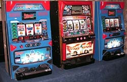 Slot Games Variations Free Guide